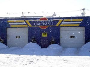 snowcarwash