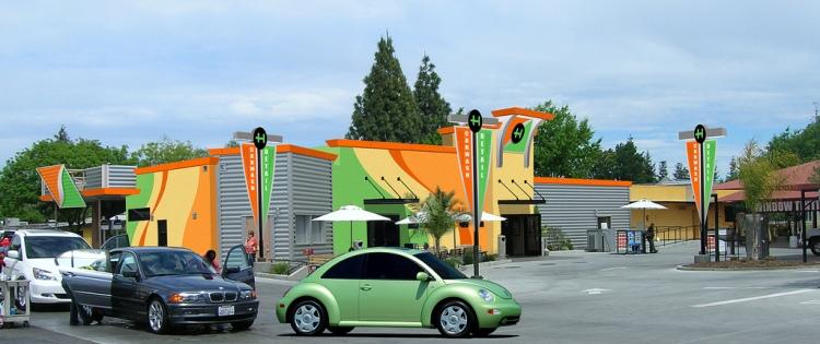 Car Wash Customer Service