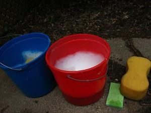 Bucket Suds