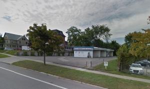 Liberty Car Wash in Ann Arbor, Michigan, closed for good last week. (Photo: Google Maps)