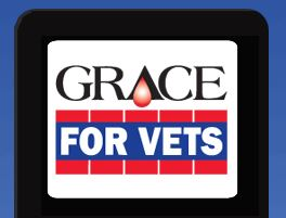 graceforvets.org