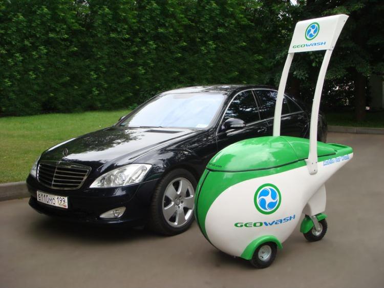GeoWash_cart